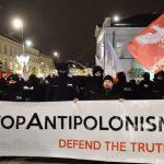 Вашингтон разочаран од законот за Холокаустот во Полска