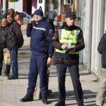 Во Куманово ќе патролираат маалски полицајци