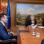 Швајцарија е подготвена да помогне во зајакнувањето на капацитетите на ДИК и во изборните реформи