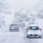РСБСП: Важни совети како да го управувате возилото по снежни и замрзнати коловози