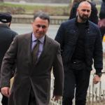Груевски утре за шлаканиците ќе го суди судијата кој правеше истрага за смртта на Никола Младенов