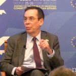 (Видео) Бејли го критикува Советот на јавните обвинители за непотизам и судир на интереси