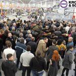 Фабриката Кромберг & Шуберт отворена за посетители во среда – обезбеден превоз од Битола и Прилеп