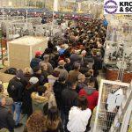 Отворен ден во најголемата фабрика во Македонија