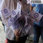 Отворен ден во компанијата Кромберг & Шуберт Македонија ДООЕЛ Битола