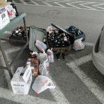 Царинската управа заплени храна, алкохол и фалсификати