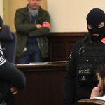 Салех Абдеслам одби да зборува пред белгискиот суд