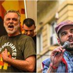 Дамовски и Илиевски излегуваат од затворот во Шуто Оризари, Чавков останува во притвор