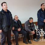 Одложено судењето за дедото на Тамара