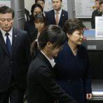 Обвинителството во Сеул бара 30 години затвор за екс претседателката