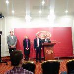 Се подготвува нов Закон за спорт и десетгодишна национална стратегија за спорт