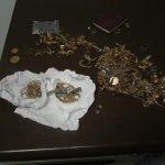 На Табановце спречен обид за шверцување златен накит вреден 30.000 евра