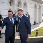 Во Босна и Херцеговина само со лична карта