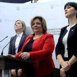Јанева очекува наскоро  Владата да го реши статусот на СЈО