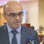 Приведен Васе Доневски, поранешниот директор на Службата за општи и заеднички прашања на Владата