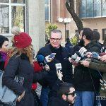Судењето за Латас е одложено за мај по барање на адвокатите