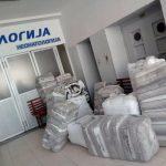"""Ротаракт клубот """"Широк Сокак"""" донираше во Клиничката болница во Битола"""