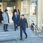 Јанакиевски денес на рочиште за нелегална продажба на градежна парцела во Сопиште