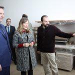 ОБСЕ донираше опрема за МВР