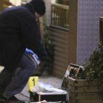 Уапсен осомничен по нападите во Виена