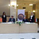 Македонската и унгарската полиција ќе соработуваат за сузбивање на меѓународниот криминал