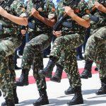 ОЈО и Воената полиција го истражуваат инцидентот во АРМ во кој беа повредени двајца војници