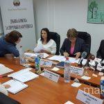 Обвинителството ги истражува наводите за трошењето во Антикорупциска