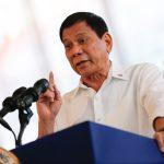 Дутерте ги повлече Филипини од Меѓународниот кривичен суд
