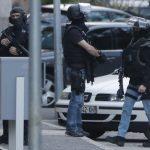 Уапсен напаѓачот на француските војници