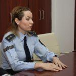 Полицајката што беше вербално нападната од функционер на ДУИ раскажа што се случило