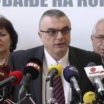 По скандалот, прва оставка во Антикорупциската комисија – се повлекува Горан Миленков
