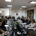 Заврши истрагата против невладините организации, Спасовски соопшти дека нема докази против нив
