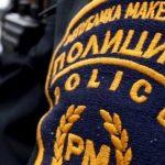 "Кривични за две лица кои претепале полицаец на паркинг пред полициското одделение ""Попова Шапка"""