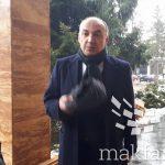 Претседателот на Антикорупциската комисија поднесе оставка