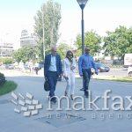 Урко: Шест до седум години го молев Груевски да набави ново возило