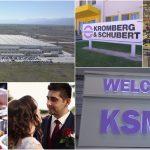 Кромберг & Шуберт стана најголемиот работодавач во Македонија