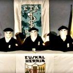 Баскиските сепаратисти од ЕТА бараат прошка од своите жртви