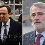 """Мендух Тачи и Сашо Мијалков утре седнуваат на обвинителна клупа за """"Титаник 2"""""""