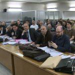 Талат Џафери препозна петмина од напаѓачите во Собранието