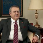 """Јорук: Разговорите за екстрадиција на """"ѓуленистите"""" од Анкара се многу позитивни"""