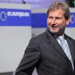 ЕК: Македонија да ги почне преговорите за членство во ЕУ