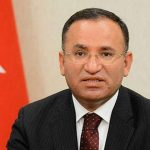 Боздаг: Турција уапси 80 свои државјани во 18 земји