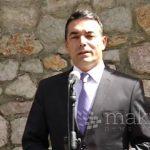(Видео) Димитров: Разговаравме за временската рамка и начинот на имплементирање на решението