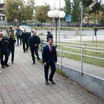 """Судењето за """"Шамарите во Центар"""" презакажано за 1 јуни, одбраната бара изземање на судија"""
