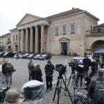 Доживотна казна затвор за убиството на новинарката во подморницата