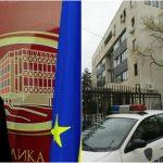 Кривична пријава за Кирил Божиновски – исплатил 22 илјади евра за непостоечко авторско дело