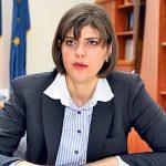 Романија:Претседателот одби смена на главната обвинителка за корупција
