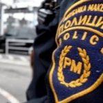 Приведени тројца крадци од Скопје- ограбиле аптека и бензински пумпи