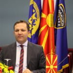 (Видео) Спасовски: Организираниот криминал не познава граници