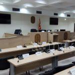 Судиите ќе може да бидат разрешени ако откриваат доверливи информации за предметите